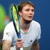 Казахстанский теннисист вышел в третий круг Wimbledon