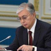 Токаев переименовал протокол Президента и назначил нового начальника
