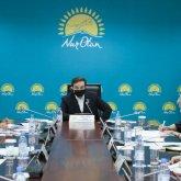 Комитет партийного контроля Nur Otan признал неудовлетворительной работу Минтруда и МНЭ в рамках программы «Еңбек»
