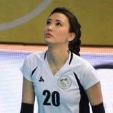 Изменился список самых популярных волейболистов мира. На каком месте Сабина Алтынбекова?