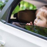 Оставшиеся без присмотра две девочки умерли в автомобиле из-за жары