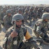 Сотни афганских военных, бежавшие от талибов, перешли границу Таджикистана