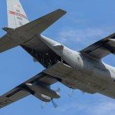 Военный самолет упал на Филиппинах, на борту было 85 человек