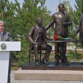 Слово «Алаш» всегда было священным для нашего народа - Токаев