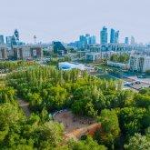 Озеленение и общественные пространства: как столица становится комфортнее для горожан