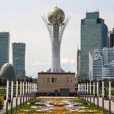 Жизнь показала верность решения переноса столицы из Алматыв Целиноград– Ерлан Саиров