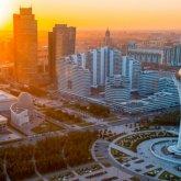 День столицы празднуют в Казахстане