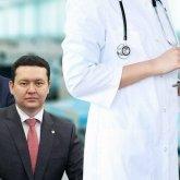 Завершено досудебное расследование в отношении Елжана Биртанова и Олжаса Абишева