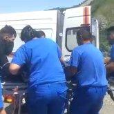 Найдена пропавшая в горах алматинка: появилось видео спасения