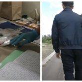 Нарколаборатория работала в элитном ЖК в Нур-Султане
