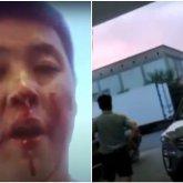 Драка на АЗС в Алматы: возбуждено уголовное дело