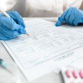 За продажу паспортов вакцинации задержали медиков в нескольких регионах Казахстана