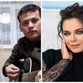 Мегахит в исполнении казахстанки восхитил Наташу Королеву