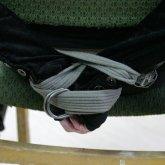 Трое налетчиков связали и ограбили предпринимателя в Алматинской области