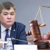 Прокурор просит продлить арест экс-министру здравоохранения еще на два месяца