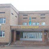 5,5 миллиона тенге похитил предприниматель при строительстве школы в Шымкенте