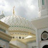 Айт намаз во дворах мечетей в Нур-Султане проводиться не будет