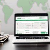 Казахстанцев ждет новый портал eGov.kz: действующий не отвечает требованиям