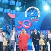 «Славянский базар» завершился под флагом Казахстана