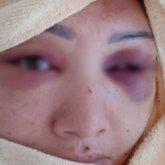 Мужчина жестоко избил заболевшую COVID-19 жену и выгнал на улицу в Кызылорде