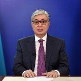 Глава государства поздравил казахстанцев с праздником Курбан айт
