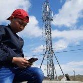 Скорость мобильного интернета в Казахстане выше, чем в России и Индии