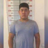Таразский «полицейский» грабил прохожих в Алматы