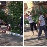 Уложил одним ударом: мужчина «успокоил» разбушевавшуюся женщину в Семее