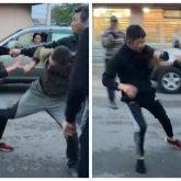 «Нож убери». Мужчины напали на подростка и ранили его в Караганде