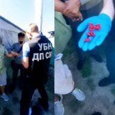 Особо крупную партию «синтетики» изъяли у закладчика полицейские СКО