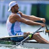 Первый казахстанский спортсмен стартовал на Олимпиаде в Токио