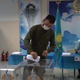 Выборы сельских акимов: 70,7% избирателей проголосовали в СКО