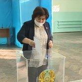 Выборы сельских акимов в Казахстане: появились новые данные о явке избирателей