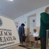 Выборы сельских акимов: опубликованы данные по явке избирателей
