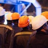 Работники подрядной организации ТШО бастуют на Тенгизе