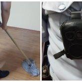 Наручники за свой счет: казахстанские полицейские жалуются на маленькие зарплаты и тяжелую жизнь