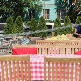 Время работы кафе и столовых сокращено в Нур-Султане