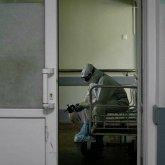 В Казахстане снова обновлен суточный антирекорд по смертности от COVID-19 и пневмонии