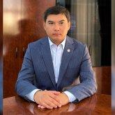 Назначен первый зампред Атырауского областного филиала партии «Nur Otan»