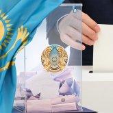 Nur Otan победил в 86% округов на выборах сельских акимов