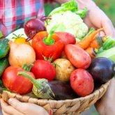 Сразу на 8% подорожали за месяц овощи и фрукты в Казахстане