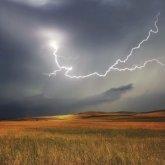 Дожди с грозами ожидаются в Казахстане