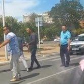 Девочку-подростка сбили на пешеходном переходе в Актау
