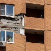 Инвалидам и сиротам в Уральске продали квартиры в разваливающейся новостройке