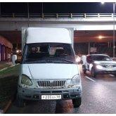 ДТП в Алматы: водитель «Газели» сбил девушку по проспекту Саина