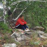 Отдыхавший на природе в ВКО мужчина уехал в горы, чтобы повеситься