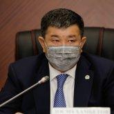 Бывший подчиненный подал в суд на акима Атырауской области