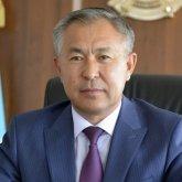 Выговор Президента: Бердибек Сапарбаев освободил от должности чиновника