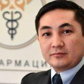Экс-главу «СК-Фармации» Берика Шарипа освободили из зала суда