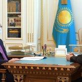 Токаев поручил Сагинтаеву ужесточить контроль за соблюдением карантина